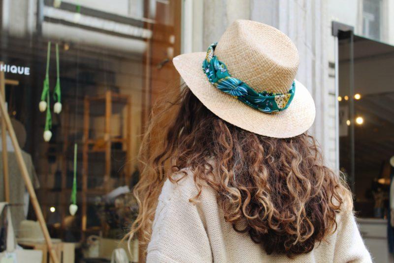 chapeau 2en 1